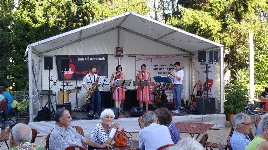 Stadtfest Wertingen